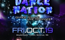 Dance Nation 2012