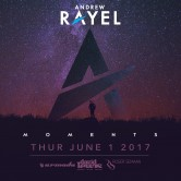 Andrew Rayel – Moments Tour